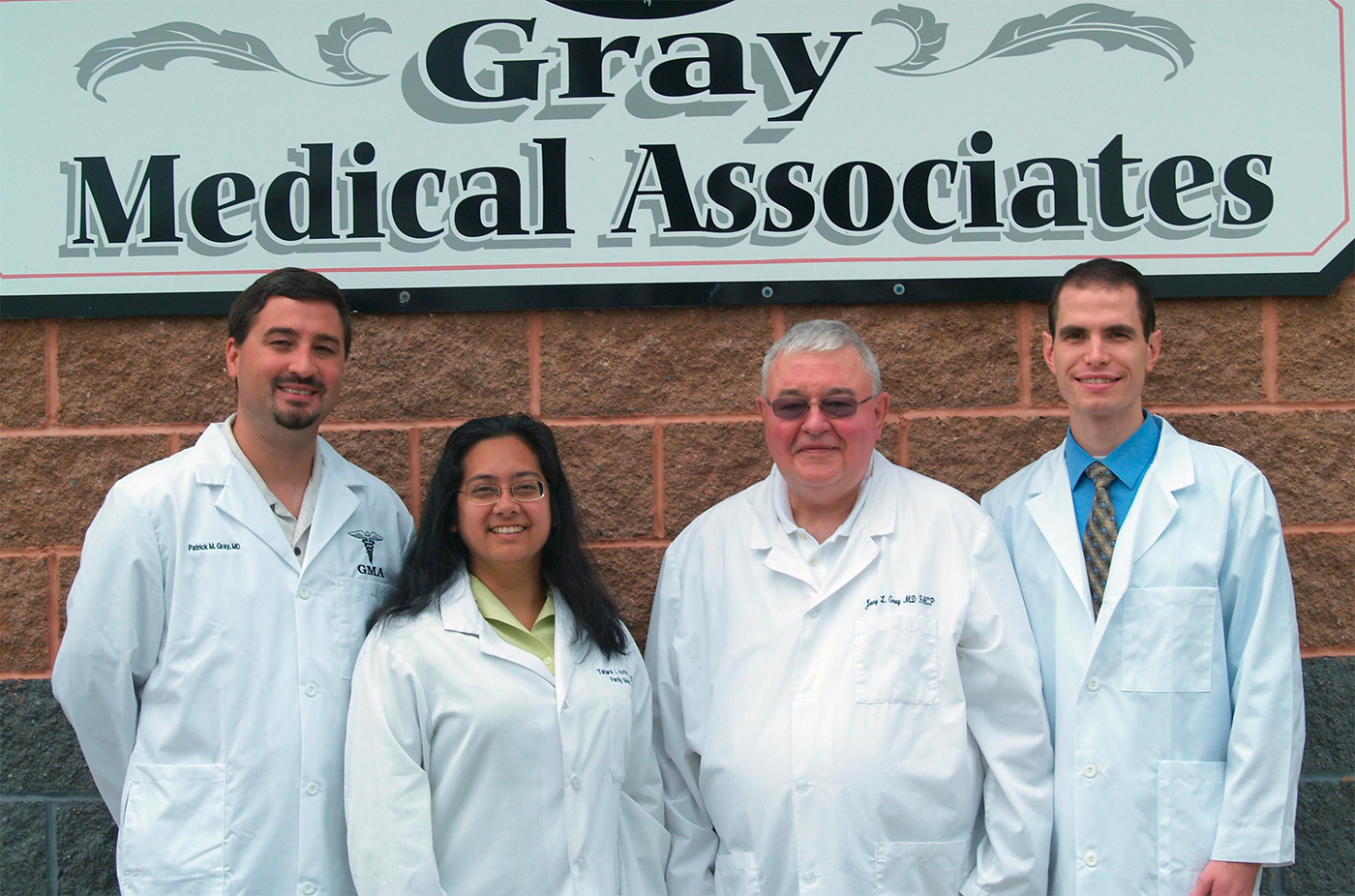 Gray Medical Associates - Windber, PA