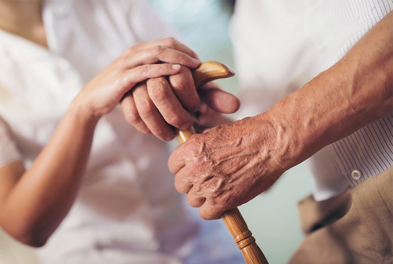 Care For Elderly